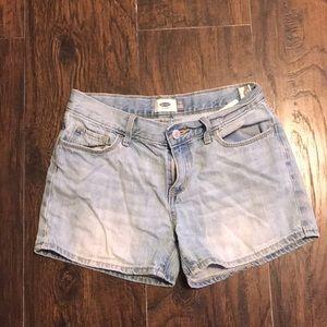 Old Navy Bottoms - Girls shirts 12